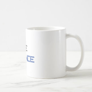Pure Trance Coffee Mugs