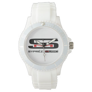 Pure White by Syprez Music Watch