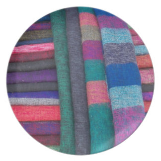 Pure Yak Wool Plate