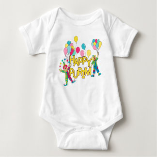 Purim Baby Bodysuit