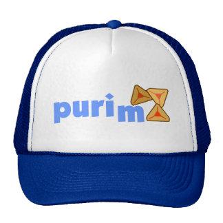 Purim Hats