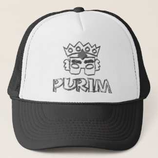 Purim Trucker Hat