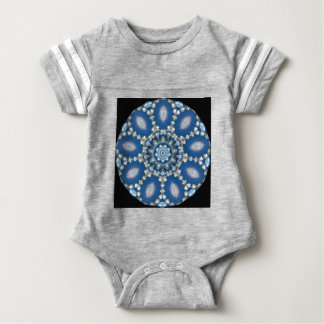 Purity Baby Bodysuit