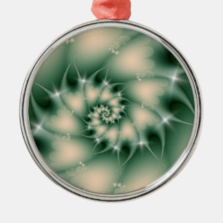 Purity Christmas Ornament