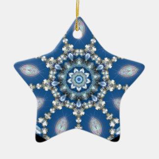 Purity Christmas Ornament