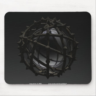 Purity Mouse Mat
