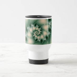 Purity Stainless Steel Travel Mug