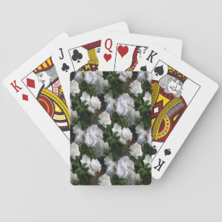 Purity... Playing Cards