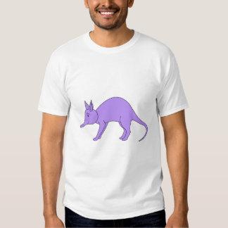 Purple Aardvark Shirts