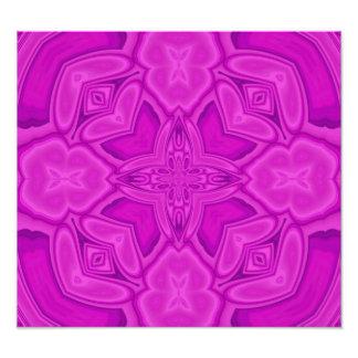 Purple abstract wood pattern art photo