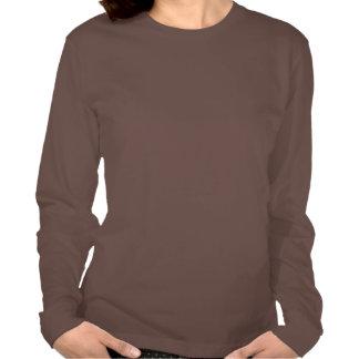 Purple Amber Alpaca Shirt