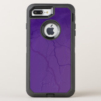 Purple Amethyst OtterBox Defender iPhone 7 Plus Case