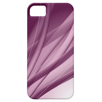 Purple and Beautiful iPhone 5 Case