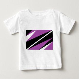 purple and black baby T-Shirt