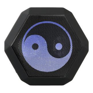 Purple and Black Yin Yang Boombot REX Speaker