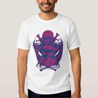 Purple and Pink Skull T-shirts