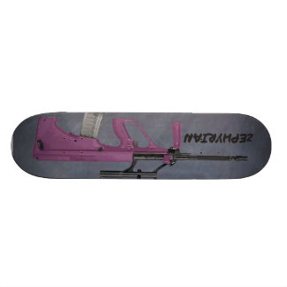 Purple Aug Skate Boards