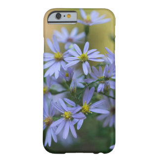 Purple Autumn Asters Wildflower Smartphone Case
