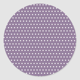 purple baby scores scored pünktchen dabs getupf round sticker