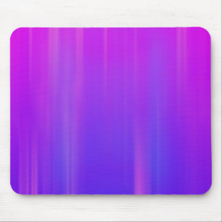 Purple & Blue Abstract Background: Template Mouse Mat