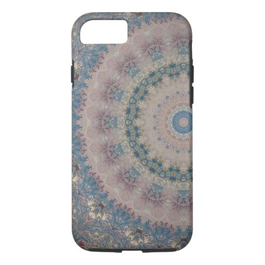 Purple Blue iPhone 8/7 Case