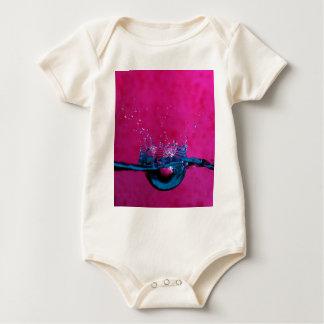 Purple/Blue Splash Creeper