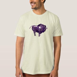 Purple Buffalo T-Shirt