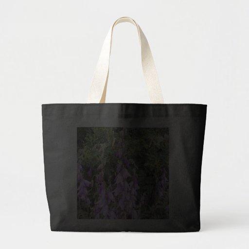 Purple Canterbury Bells 1 Bag