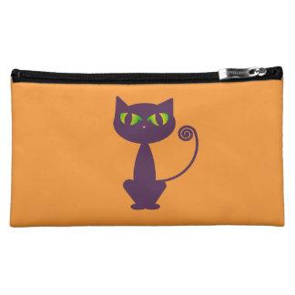 Purple Cat Cosmetics Bags