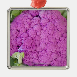 Purple cauliflower for sale christmas ornament