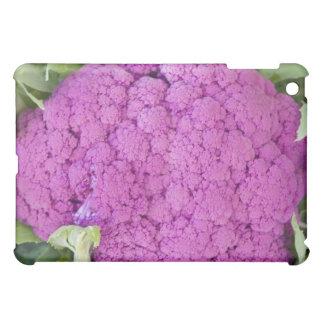 Purple cauliflower for sale iPad mini case