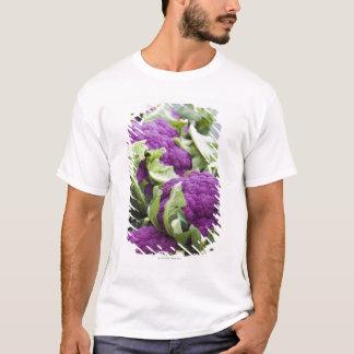 Purple cauliflower T-Shirt