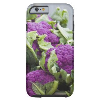 Purple cauliflower tough iPhone 6 case