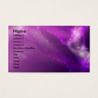 purple_colorful-1920x1200, Name, Address 1, Add... Business Card
