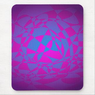 Purple Creature Mousepads