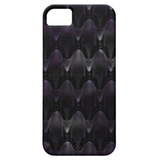 Purple Crystal Alien Skin iPhone 5 Case