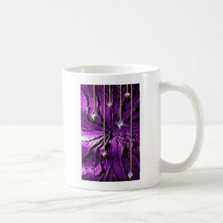Purple Crystal Passion Coffee Mug