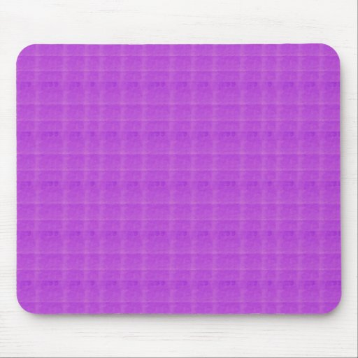 Purple CRYSTAL TEMPLATE add txt img Elegant GIFTS Mouse Pad
