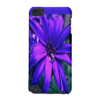 Purple Daisy iPod Touch 5G Cover