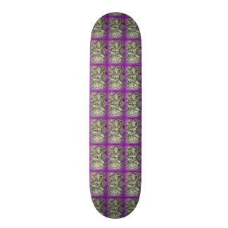 purple dakinis dancing Thunder_Cove Skateboards