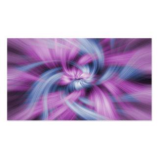 Purple Design Business Card Templates