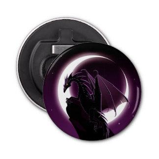 Purple Dragon Bottle Opener