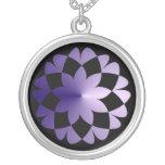 Purple Dream Pendants