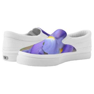 Purple Dream Z slipons Slip On Shoes
