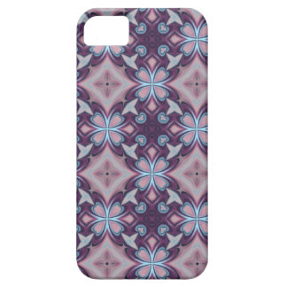 Purple Dreams Digital Art Abstract iPhone 5 Case