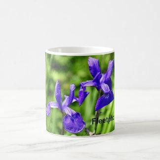 Purple Fireworks- Shakespeares Garden Mugs