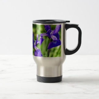 Purple Fireworks- Shakespeares Garden Coffee Mug