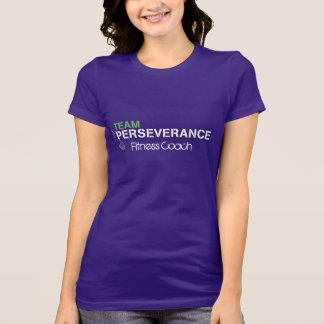 Purple (Fitness Coach) T Tee Shirts