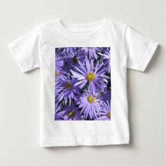 Purple Flower Infant T-Shirt