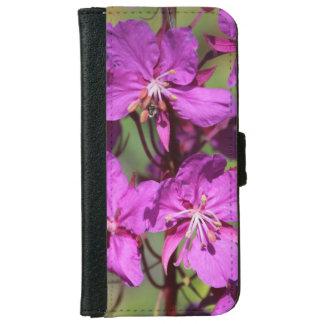 Purple Flower Phone Case 1